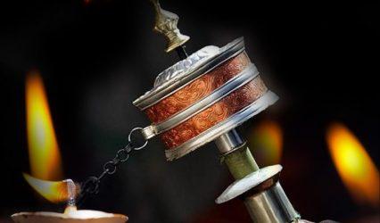 世界和平奖颁奖委员会和世界和平奖宗教领袖授称委员会联合决议:南无羌佛退回世界佛教教皇册封令和教皇权杖是无效的